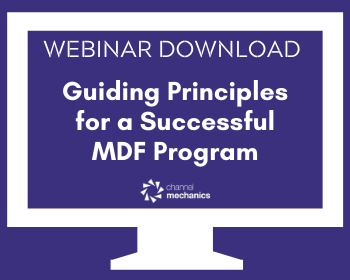 Successful MDF Program